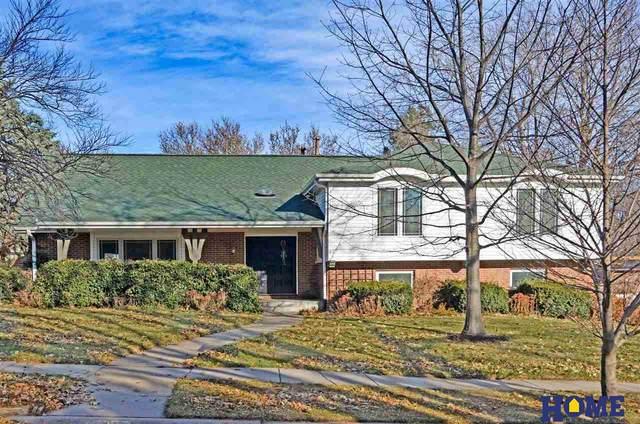 7220 N Hampton Road, Lincoln, NE 68506 (MLS #22028432) :: One80 Group/Berkshire Hathaway HomeServices Ambassador Real Estate