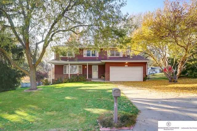 578 S 126 Street, Omaha, NE 68154 (MLS #22028450) :: Catalyst Real Estate Group