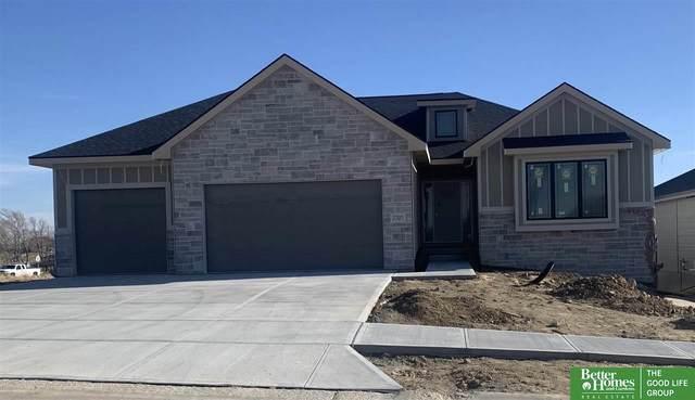 2707 N 186th Street, Elkhorn, NE 68022 (MLS #22028504) :: Complete Real Estate Group