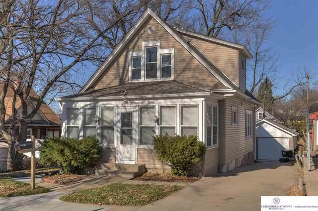 6328 Wirt Street, Omaha, NE 68104 (MLS #22028555) :: Omaha Real Estate Group