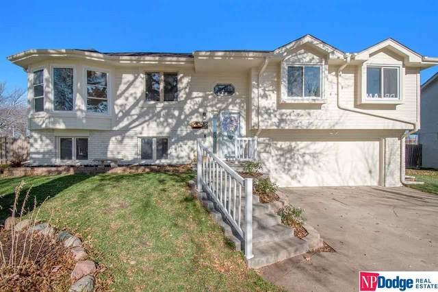 908 Shenandoah Drive, Papillion, NE 68046 (MLS #22028721) :: Complete Real Estate Group