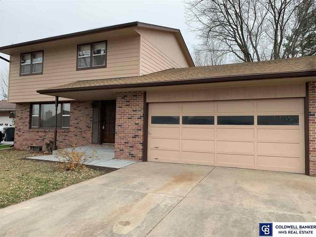 7639 Huntington Avenue, Lincoln, NE 68507 (MLS #22028744) :: Stuart & Associates Real Estate Group