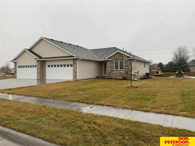933 Kate Avenue, Fremont, NE 68025 (MLS #22028865) :: Dodge County Realty Group