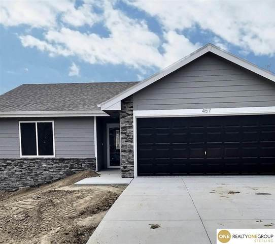 457 Eastwood Drive, Louisville, NE 68037 (MLS #22028871) :: Cindy Andrew Group