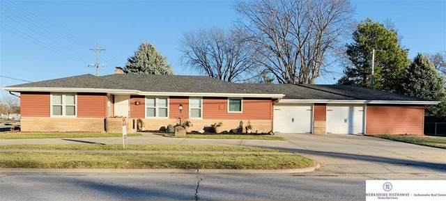 1550 N Lincoln Avenue, Fremont, NE 68025 (MLS #22028896) :: Dodge County Realty Group