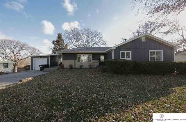 5531 N 50 Avenue, Omaha, NE 68104 (MLS #22029065) :: Omaha Real Estate Group