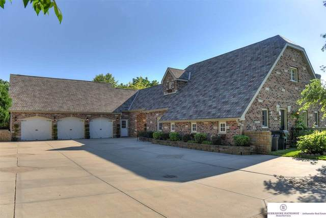 7606 County Road 39, Fort Calhoun, NE 68023 (MLS #22029091) :: One80 Group/KW Elite