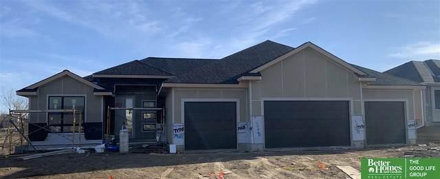 7901 N 167th Street, Bennington, NE 68007 (MLS #22029193) :: Catalyst Real Estate Group