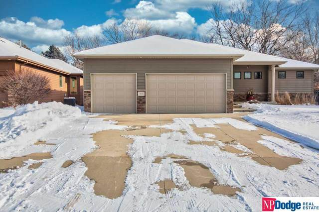 1515 S 195th Circle, Omaha, NE 68130 (MLS #22029223) :: The Homefront Team at Nebraska Realty