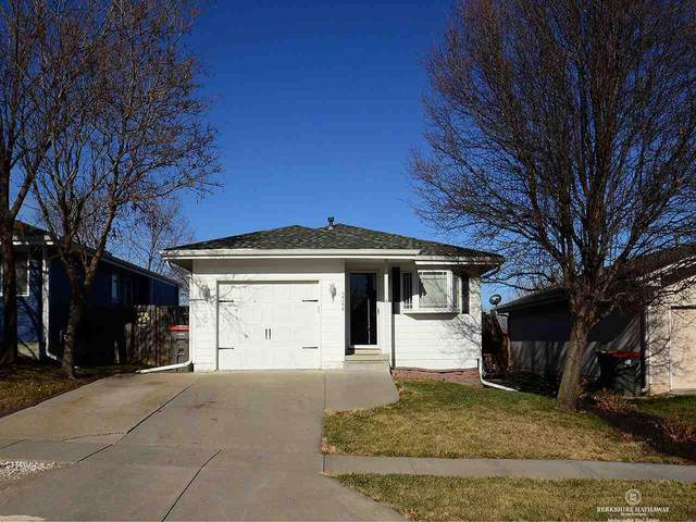 5366 W Cleveland Avenue, Lincoln, NE 68524 (MLS #22029241) :: Capital City Realty Group