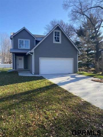 8837 Keystone Drive, Omaha, NE 68134 (MLS #22029353) :: Stuart & Associates Real Estate Group