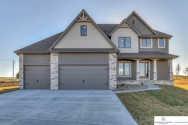 10245 Cove Hollow Drive, Papillion, NE 68046 (MLS #22029361) :: Omaha Real Estate Group