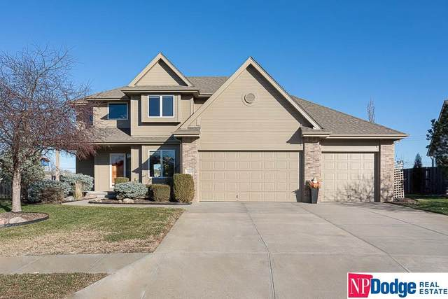 4204 Victoria Avenue, Bellevue, NE 68123 (MLS #22029481) :: The Homefront Team at Nebraska Realty