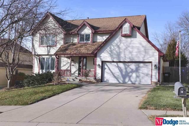 300 Summerset Drive, Papillion, NE 68133 (MLS #22029498) :: The Homefront Team at Nebraska Realty