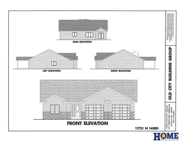 11721 N 143rd Street, Waverly, NE 68462 (MLS #22030285) :: Omaha Real Estate Group