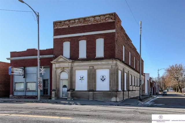 414 Main Street, Herman, NE 68029 (MLS #22030347) :: Cindy Andrew Group