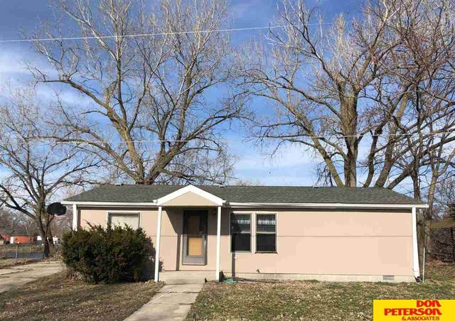 720 Boulevard #34, Fremont, NE 68025 (MLS #22030391) :: Catalyst Real Estate Group