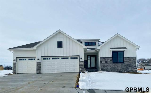 4822 N 187 Street, Elkhorn, NE 68022 (MLS #22030916) :: Don Peterson & Associates