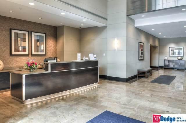 200 S 31 Avenue #4710, Omaha, NE 68131 (MLS #22030927) :: Lincoln Select Real Estate Group