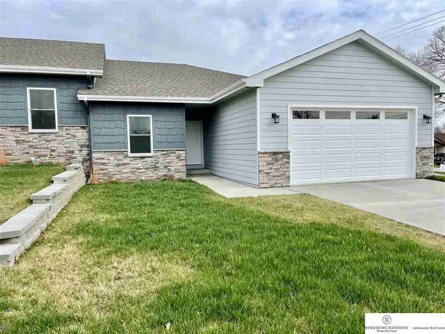 2708 Viking Circle, Blair, NE 68008 (MLS #22031046) :: Don Peterson & Associates