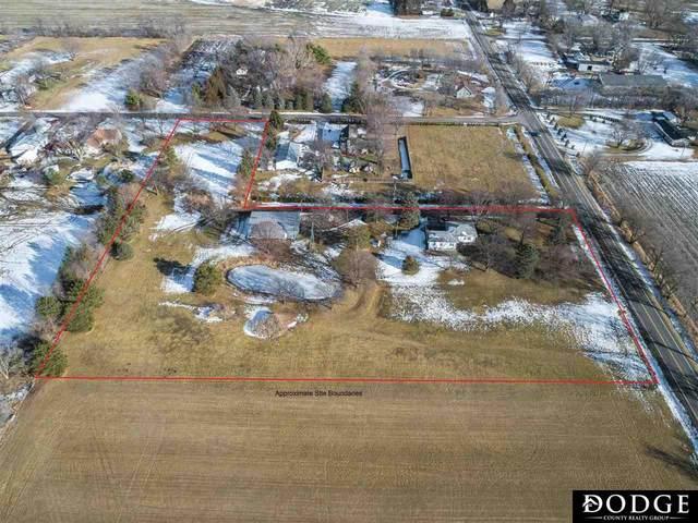 26020 Pacific Street, Waterloo, NE 68069 (MLS #22031218) :: Omaha Real Estate Group