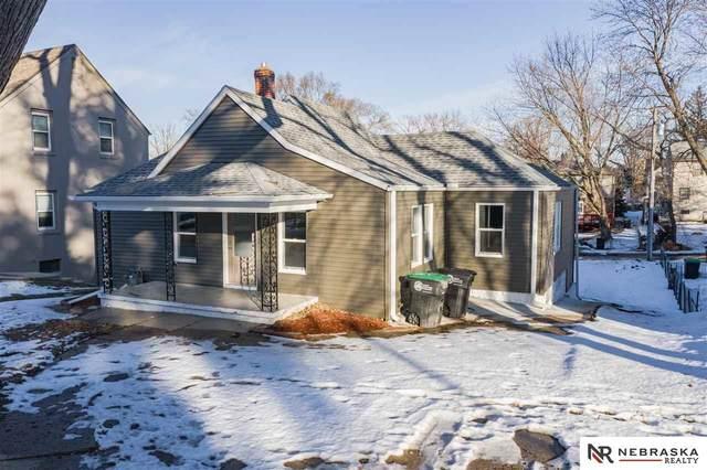 809 N 48th Street, Omaha, NE 68132 (MLS #22100035) :: Omaha Real Estate Group