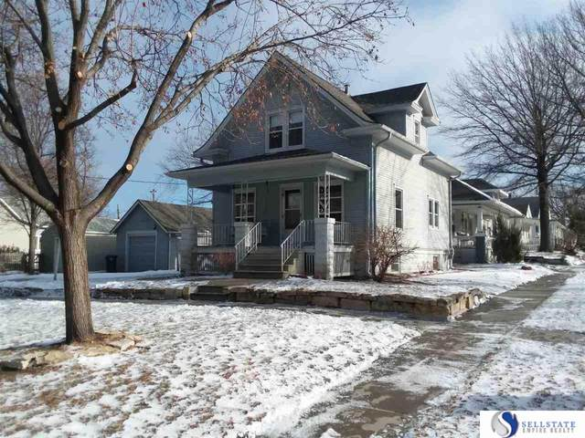1246 S 6th Street, Lincoln, NE 68502 (MLS #22100319) :: Cindy Andrew Group