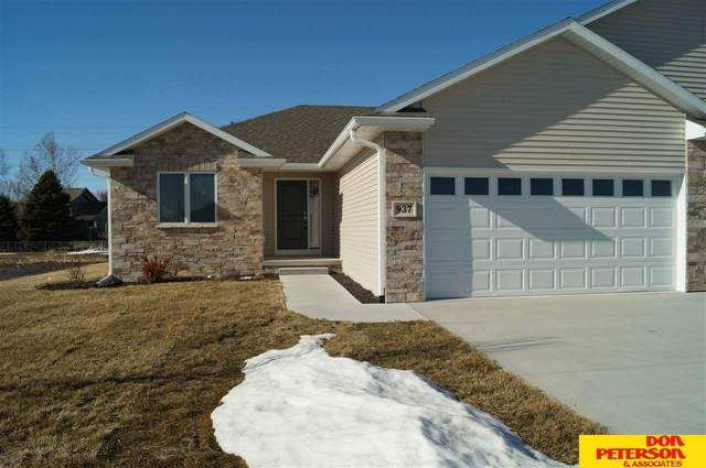 937 Kate Avenue, Fremont, NE 68025 (MLS #22100431) :: Omaha Real Estate Group