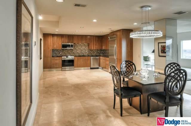 770 N 93 Street 4B2, Omaha, NE 68114 (MLS #22100596) :: Complete Real Estate Group