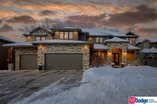 18614 Vinton Street, Omaha, NE 68130 (MLS #22100654) :: Catalyst Real Estate Group