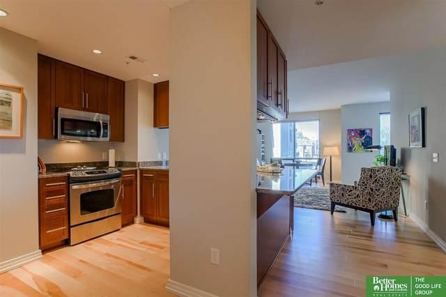 200 S 31st Avenue #4210, Omaha, NE 68131 (MLS #22100880) :: Capital City Realty Group
