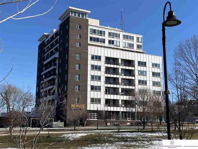 3000 Farnam Street S3j, Omaha, NE 68131 (MLS #22100967) :: Dodge County Realty Group