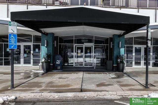 3000 Farnam Street 6J, Omaha, NE 68131 (MLS #22101049) :: Complete Real Estate Group