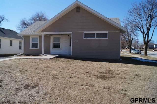 2441 N Chester Street, Lincoln, NE 68521 (MLS #22101419) :: Omaha Real Estate Group