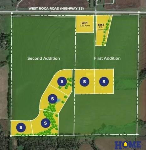 L1 Eric Wendelin 1st Addn, Martell, NE 68404 (MLS #22101505) :: Omaha Real Estate Group