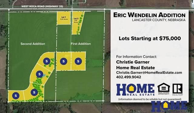 Lot 2 Eric Wendelin 1st Addn, Martell, NE 68404 (MLS #22101507) :: Omaha Real Estate Group