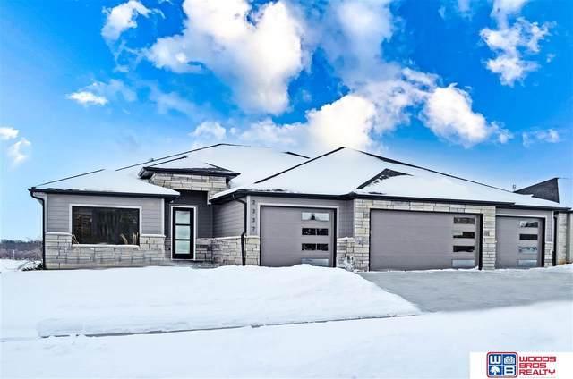 2337 Rokeby Road, Lincoln, NE 68512 (MLS #22101572) :: Stuart & Associates Real Estate Group