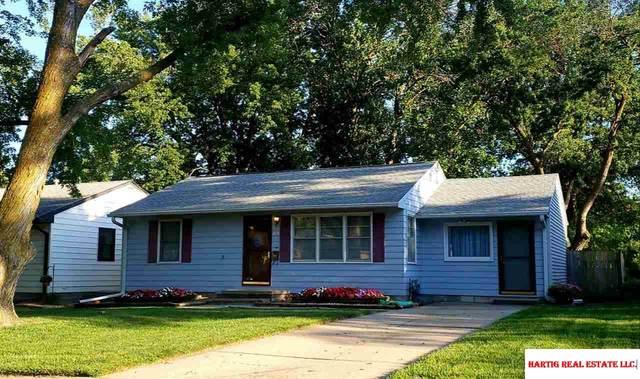 1413 Jefferson Street, Beatrice, NE 68310 (MLS #22101623) :: Cindy Andrew Group