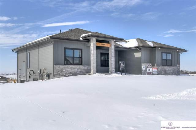 11604 S 117 Street, Papillion, NE 68046 (MLS #22101753) :: Omaha Real Estate Group