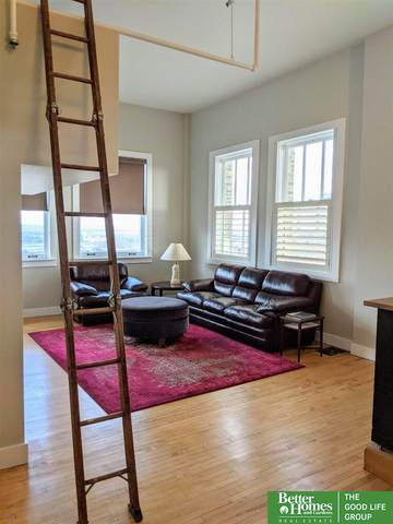 300 S 16th Street #1405, Omaha, NE 68102 (MLS #22101855) :: Catalyst Real Estate Group