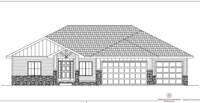 11511 S 118 Street, Papillion, NE 68046 (MLS #22101880) :: Omaha Real Estate Group