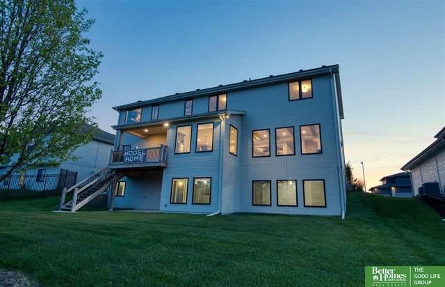 10327 S 189th Street, Omaha, NE 68136 (MLS #22101885) :: Elevation Real Estate Group at NP Dodge