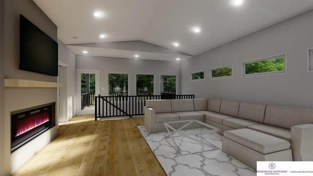 461 N Molley Street, Bennington, NE 68007 (MLS #22102011) :: Don Peterson & Associates