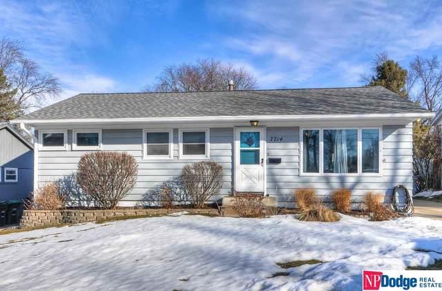 7714 Western Avenue, Omaha, NE 68114 (MLS #22102659) :: Complete Real Estate Group