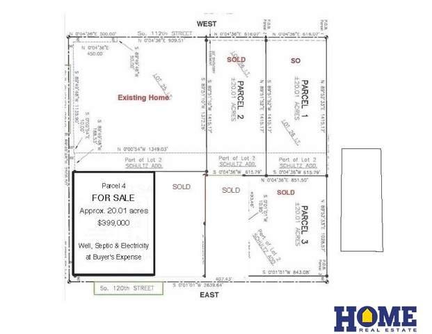 5383 S 129th Street, Walton, NE 68461 (MLS #22102755) :: Capital City Realty Group