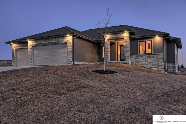 10233 Caspian Drive, Papillion, NE 68046 (MLS #22102857) :: Complete Real Estate Group