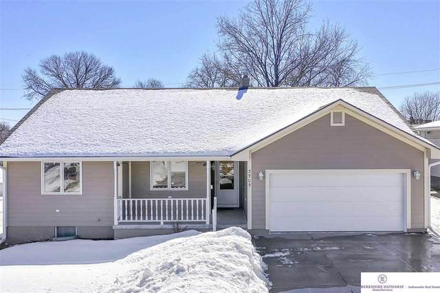 3909 M Street, Omaha, NE 68107 (MLS #22102951) :: Omaha Real Estate Group