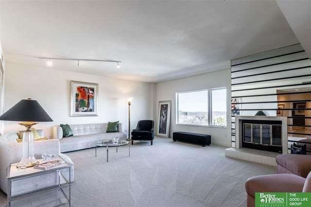 770 N 93rd Street 4B2, Omaha, NE 68114 (MLS #22103027) :: Complete Real Estate Group