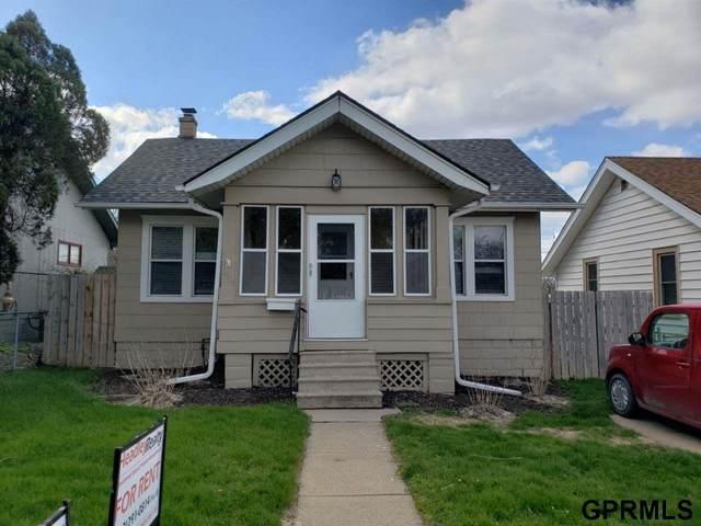 4413 California Street, Omaha, NE 68131 (MLS #22103231) :: Capital City Realty Group