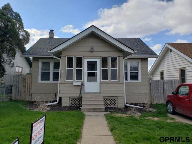 4413 California Street, Omaha, NE 68131 (MLS #22103231) :: Catalyst Real Estate Group